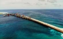 เสร็จสมบูรณ์! สะพานมิตรภาพจีน-มัลดีฟส์ (มีคลิป)