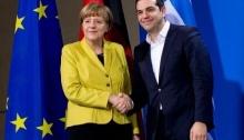 กรีซ-เยอรมันจับมือยุติทัศนคติด้านลบของทั้งสองประเทศ