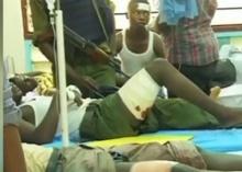 น.ศ.ดับ147รายหลังคนร้ายบุกโจมตีเคนยาวานนี้