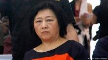 จีนจำคุก7ปีนักข่าวหญิงวัย71 ฐานแพร่ข้อมูลลับราชการปมคอมมิวนิสต์