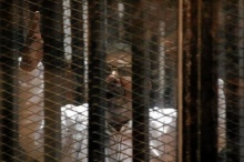 อียิปต์ลงโทษจำคุกอดีตประธานาธิบดีมอร์ซีเป็นเวลา 20 ปี