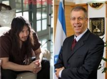 ทูตอิสราเอลตอบโต้หม่อมโจ้ เขียนฮิตเลอร์ฆ่ายิวหลอกลวง