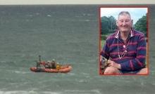 ชื่นชมคุณตาวัย 74 ปีฮีโร่ โดดลงทะเลช่วยผู้หญิง 2 คนกำลังจมน้ำ สุดท้ายตัวเองตาย