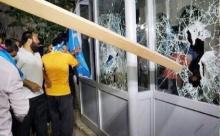 บุกทำลายทรัพย์สินสถานทูตไทยในตุรกี ไม่พอใจมุสลิมอุยกูร์เข้าเมืองผิดกม.-เตือนคนไทยระวังตัว (คลิป)