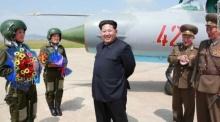 ไม่เคยกลัว!! เกาหลีเหนือขู่โจมตีสหรัฐฯ หากร่วมซ้อมรบกับเกาหลีใต้!!