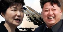 """ระทึกเส้นตายวันนี้! """"คิม จองอึน"""" สั่ง เคลื่อน อาวุธนิวเคลียร์ ประชิดพรมแดง'เกาหลีใต้'"""