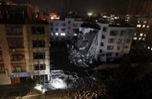 ระทึก!! วางระเบิด 17 จุด ในจีน เจ็บกว่าครึ่งร้อย
