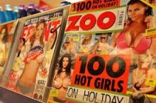 หนังสือหวาบหวิว FHM และ Zoo ปิดตัว ด้วยเหตุผลเพราะ?