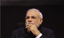 นายกฯอินเดีย ดอดเยี่ยมนายกฯปากีสถานในวันเกิด