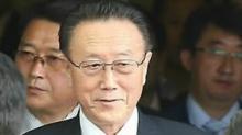 คนสนิทผู้นำเกาหลีเหนือ เสียชีวิตจากอุบัติเหตุ