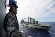 ออสเตรเลียคาดการค้นหา MH370 อาจเสร็จสิ้นกลางปีนี้