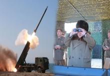 เกาหลีเหนือท้าทาย ปล่อยมิซไซล์อีกลูกโต้ประชุมนิวเคลียร์โลก