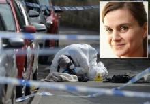 ช็อกทั้งอังกฤษ!! ส.ส.หญิงถูกฆ่ากลางถนน คนร้ายคลั่งยิง-แทงไม่ยั้ง