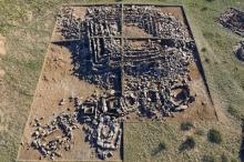 คาซัคฯพบพีระมิด คาดเก่าแก่สุดในโลก
