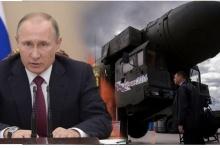 รัสเซียเพิ่งเผยภาพอาวุธทำลายล้างอานุภาพรุนแรง