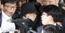 หญิงชักใยปธน.เกาหลีใต้วอนขอสังคมให้อภัย