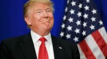 โดนัล ทรัมป์ !! พลิกล็อก ดับ คลินตัน คว้าตำแหน่งประธานาธิบดี สหรัฐฯ(คลิป)