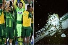 คืบหน้า !! เครื่องบินนักฟุตบอลดัง โหม่งโลก ที่โคลอมเบีย