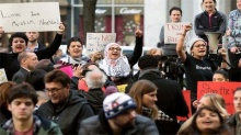 ได้เฮ!!! ศาลคุ้มครองชั่วคราว ระงับคำสั่งแบนมุสลิมเข้าสหรัฐ