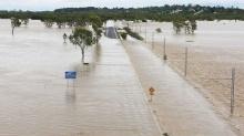 ออสเตรเลียเจอมหันตภัยหนัก หลังพายุไซโคลนเดบบีพัดถล่ม