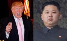 ทรัมป์ลั่นพบปะกับผู้นำเกาหลีเหนือได้ ถ้าอยู่ในสถานการณ์ที่เหมาะสม