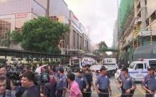 มือปืนจี้คาสิโนในฟิลิปปินส์เสียชีวิตแล้ว!!!