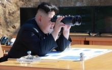 รัสเซียจับมือจีนแก้ปัญหาคาบสมุทรเกาหลี