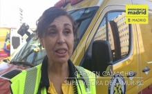 ระทึก!!! รถไฟเหาะชนกันในสวนสนุกสเปน เจ็บ 33 คน