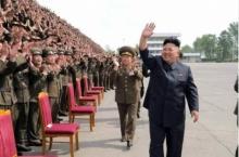 โสมแดงขู่เตือนซ้อมรบร่วมสหรัฐ-เกาหลีใต้