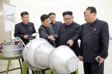ญี่ปุ่นเตือนเกาหลีเหลือ ระวังตัวดีๆอนาคตไม่สดใสแน่ หากยังเหิมทดสอบขีปนาวุธ