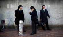 """โตเกียวเตรียม """"ห้ามสูบบุหรี่"""" ทั้งเมือง พอรู้ค่าปรับถึงกับอึ้งทันที!!"""