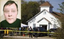 มือปืนคลั่งยิงในโบสถ์ วัย 26 สุดเพี้ยน!! ทำร้ายลูกเมีย เป็นที่รังเกียจของสังคม (มีคลิป)
