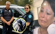 สาวตกงาน ถูกจับเพราะขโมยของในร้านค้า พอ ตร.ไปตรวจสอบที่บ้าน ถึงกับพูดไม่ออกกับภาพที่เห็น?
