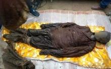 คนงานขุดเจอโลงศพโบราณ พร้อมร่างมัมมี่ชาย-หญิง อายุกว่า 500 ปี!! เมื่อเห็นสิ่งที่ติดมากับศพ?