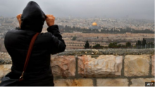 ทั่วโลกจวกทรัมป์ยกเยรูซาเลมเป็นเมืองหลวงอิสราเอล
