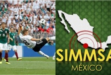 แทบคลั่ง!! เมืองหลวงเม็กซิโกถึงกับแผ่นดินไหว หลังแฟนบอลกระโดดดีใจที่ชนะเยอรมัน