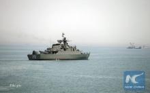 อิหร่านเตือนสหรัฐฯ หากขัดขวางการใช้ช่องแคบฮอร์มุซ ก็อย่าหวังว่าชาติใดจะได้ใช้