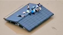 ญี่ปุ่นอพยพ 2 ล้านหนีน้ำท่วม ตายแล้ว 85 ศพ