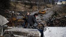 ยูเครนอ้างกบฏนิยมรัสเซียละเมิดข้อตกลงหยุดยิง