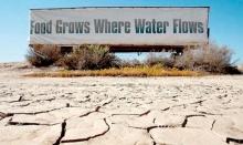 จริงดิ? นาซาเตือนรัฐแคลิฟอร์เนีย มีน้ำใช้อีกแค่ปีเดียว