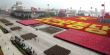 เกาหลีเหนือจับสายลับเกาหลีใต้ 2 ราย