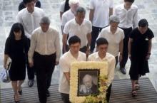 ทั่วโลกไว้อาลัย'ลีกวนยู' สิงคโปร์จัดพิธียิ่งใหญ่ ปชช.ครึ่งล้านร่วมงาน