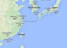 แผ่นดินไหว6.6แมกนิจูดที่ไต้หวัน-ญี่ปุ่นมีประกาศเตือนสึนามิ