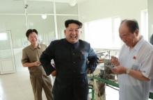 ตะลึงพรึงเพริด! เลือกตั้งท้องถิ่นเกาหลีเหนือ มีผู้ใช้สิทธิ 99.97%