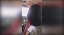 ระทึก! เหยี่ยวบินชนกระจกเครื่องบินส่วนตัว ในประเทศบราซิล นักบินบาดเจ็บ2ราย