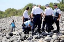 มาเลฯ ยืนยันแล้ว ชิ้นส่วนที่พบในมหาสมุทรอินเดีย เป็นของ MH370