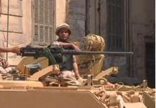 เรื่องมันเศร้า!! ทหารอียิปต์ระดมยิงขบวนรถนักท่องเที่ยวคิดว่าเป็นกลุ่มก่อการร้าย