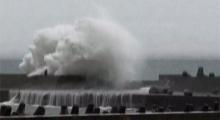 ไต้หวันอ่วม!! หลังพายุตู้เจวียนถล่ม..3.3 ล้านหลังไม่มีไฟฟ้าใช้