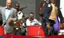 กลุ่มย่อยอัลกออิดะห์อ้างอยู่เบื้องหลังเหตุโจมตีรร.ในมาลี