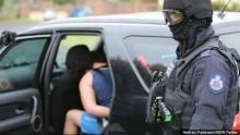 ตำรวจซิดนีย์รวบสองหนุ่ม สงสัยวางแผนก่อการร้าย